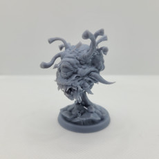 Picture of print of Urrock'h Ancient Eye