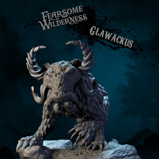 The Glawackus