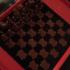 Interlocking Chess Board image
