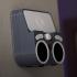 Wireless Charging Dock & BlueTooth Speaker - 벽걸이타입 image
