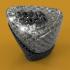 3DPI Awards Trophy 2020 - 2-Way Lattice image