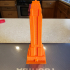 Empire State Building for Small Scale Wargames image