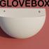 Glove box image