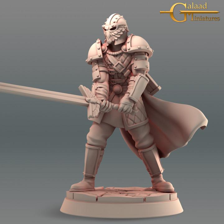 Elite Guard 01