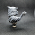Trevor Hazelbog - The Gnome Wild Magic Sorcerer image
