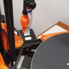Kossel 2020 Pi Cam camera Ball Joint mount