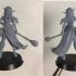 Female Wizard image