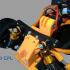 Soporte GoPro para OpenRC / GoPro mount for OpenRC image