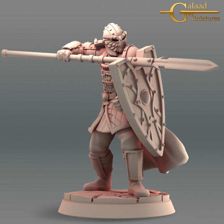 Elite Guard 03