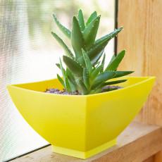 Japanese Inspired Planter