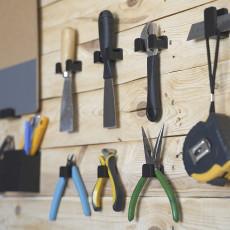Tool Hooks