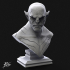 Azog the Defiler Bust image