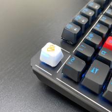 Mechanical keyboard Keycap