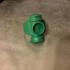 Golden Age Green Lantern Ring image