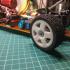 RC Car Wheel 1/10 image