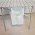 Trash Bag Holder (camping table) image