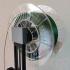 Ender 3 / 3 pro Slide on spool holder image