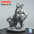 Goblin Bundle + Free Multi-pose Goblin Raider image