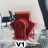 Tripod Floor Lamp image