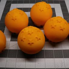 Seven DB Spheres