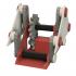 """A 3D Printed Simple """"Walking"""" Mechanism. image"""