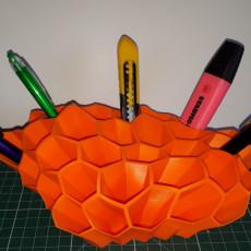Pen Holder / Makeup Accessories Holder