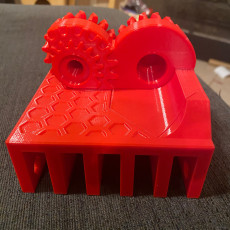 Picture of print of Sprocket Box