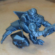 Picture of print of Raygun Raptors Complete Kickstarter Set