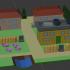 Pallet Town - Pokémon Red & Blue image
