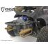 MK2 SRB VW engine for Tamiya Sand Scorcher image