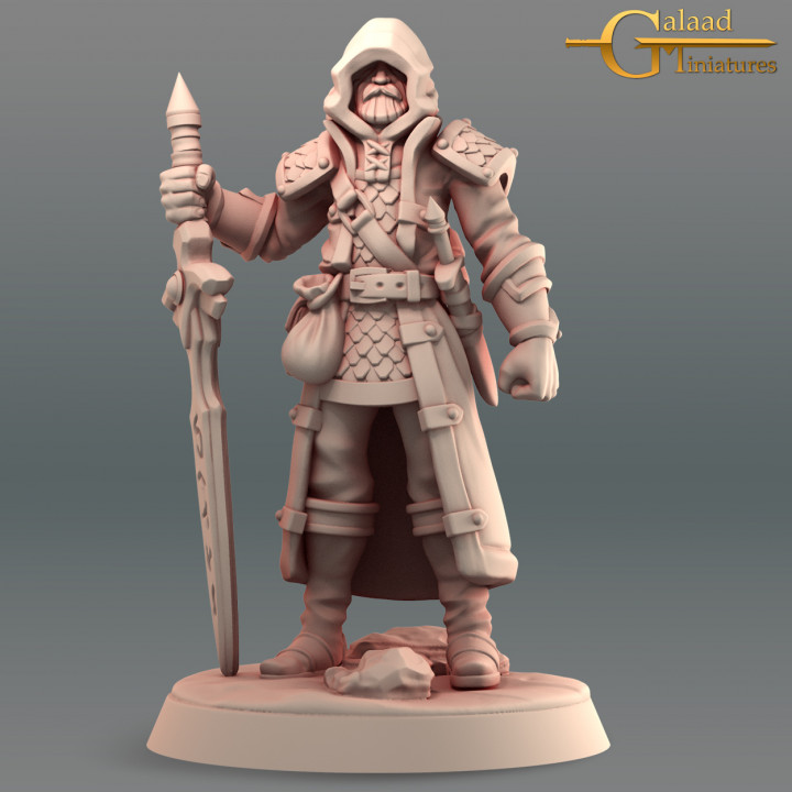 Knight Traveler