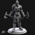 Barbarian Warrior image