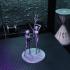 Rei & Asuka - Neon Gensis Evangelion Support Free Remix image