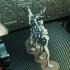 D.Va Tracer WidowMaker Overwatch Support Free Remix image