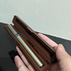 Universal Pen Case
