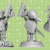Zelda - Link Figure FanArt image