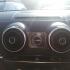 Audi A3 Vent Phone Bracket image