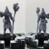 Wizard Half-Orc image