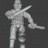 Human Militia - Free Model image