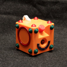 QUBE BlueTooth Speaker - 45mm Unit