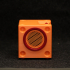 QUBE BlueTooth Speaker - 45mm Unit image