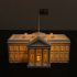 The White House (Lamp) - USA image