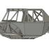 SCX24 U4 chassis image