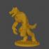 Werewolves (2 poses) image