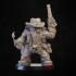 Adventurer dwarf artisan image