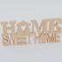 Home Sweet Home Stand image