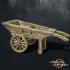 Wooden Cart image