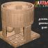 Aztlan 7: Traps image