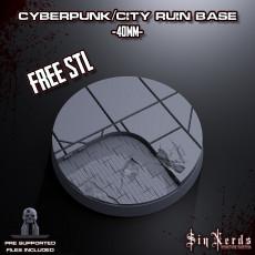 Free STLs