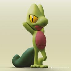 Treecko(Pokemon)